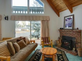 Pet-friendly lake house minutes from Lake Tahoe! - South Lake Tahoe vacation rentals