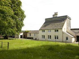 LAKESIDE COTTAGE, Gordon Castle, Fochabers, Scotland - Aberdeenshire vacation rentals