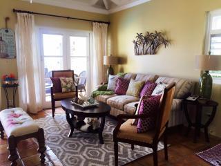 SAPPHIRE VILLA-HIDDEN GEM!  ELEGANT SETTING! - Teague Bay vacation rentals