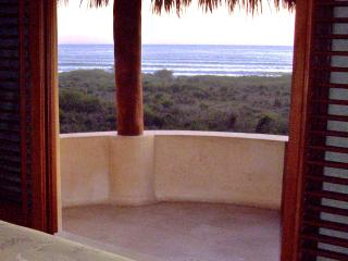 Private Luxury 5,000 sqft. Beach Home on 1+ acres - Troncones vacation rentals