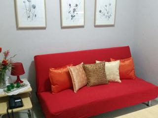 Furnished Condo Beside Mall G949 - Luzon vacation rentals
