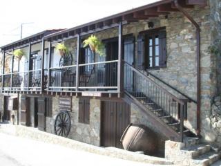 Pelendri Villa 2 - - Pelendri vacation rentals