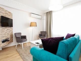 Taksim Luxury Apartment 4 Person M3 - Istanbul vacation rentals