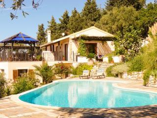 Villa Petalutha - Spartilas vacation rentals