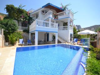 Holiday villa in kisla / kalkan , sleeps 08. 062 - Kalkan vacation rentals