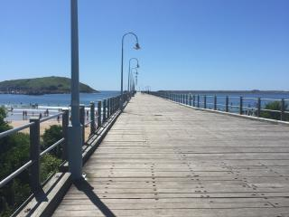 Beachside apartment at the Jetty - Coffs Harbour vacation rentals