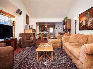 Sundance #302 (2 bedrooms, 2 bathrooms) - Telluride vacation rentals