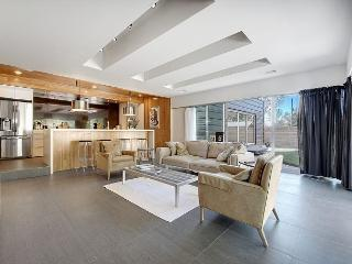Ultra-high-end modern renovated luxury home in Northeast Austin - Austin vacation rentals