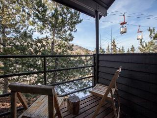 4BR/4BA Rustic Mountain Condo, Park City, Sleeps 12 - Park City vacation rentals
