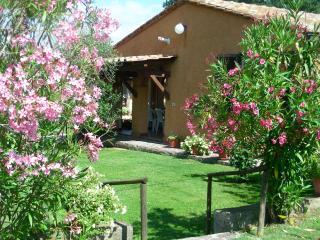 AGRITURISMO MENCHETTI - appartamento IL SALICE - Foiano Della Chiana vacation rentals
