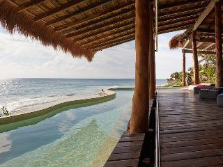 Casa Palapa - Yucatan-Mayan Riviera vacation rentals