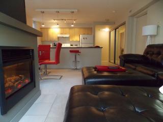 FASTLANE SUITES 2 BEDRO0M 2 BATH R3 - Calgary vacation rentals