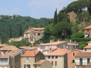 OLD HOUSE LOCATED IN A PROVENCAL VILLAGE - Bormes-Les-Mimosas vacation rentals