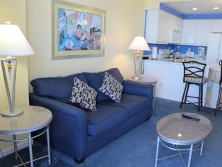 1 BR Ocean Front Free WIFI, Sleeps 6 - Daytona Beach vacation rentals