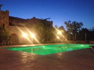Io villa 2 a castle in Stoupa - Stoupa vacation rentals