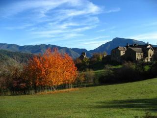 Casa Allué B&B, Ordesa Park, Spanish Pyrenees - Albella vacation rentals
