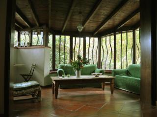 villa ancilò - Caltavuturo vacation rentals