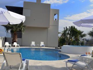 LUXURY SEA VIEW XENOS VILLA 2 - Kos Town vacation rentals