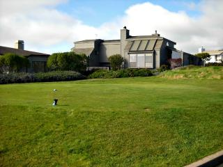Custom Home on Golf Course-Ocean Views-Walk 2Beach - Sonoma County vacation rentals