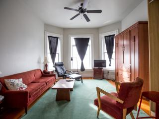 Comfortable Elegance, Stone Patio, Great Location! - Portland vacation rentals
