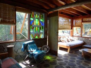 Botacana - Charming Wooden Cabin, Punta del Diablo - Punta del Diablo vacation rentals