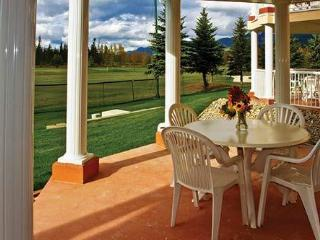 Sunchaser Vacation Villas - Fairmont Hot Springs - Panorama vacation rentals
