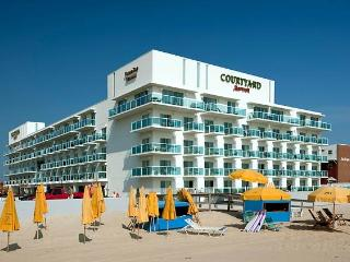 *** NEW Luxury 2 BR Condo on the Boardwalk - Ocean City vacation rentals