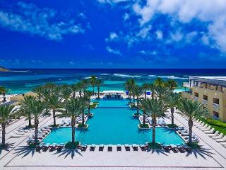 Lux apart in westin dawn beach club - Saint Martin vacation rentals