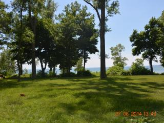 Spectacular Beachfront Home - Available all Year - Port Colborne vacation rentals