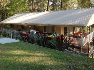 Kookaburra Cottage - Smiths Lake vacation rentals
