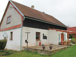 mountain house rental - Petrovice u Susice vacation rentals