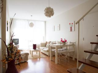 Duplex Beruti -Recoleta - Capital Federal District vacation rentals
