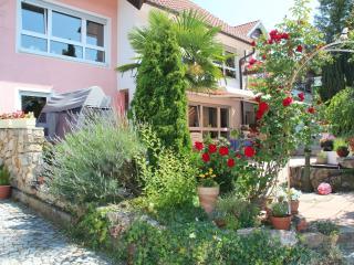 Guest Room in Auggen - 710 sqft, max. 4 people (# 6237) - Sulzburg vacation rentals