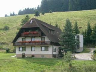 Vacation Apartment in Sankt Georgen im Schwarzwald - 560 sqft, 2 bedrooms, max. 5 people (# 6242) - Furtwangen vacation rentals