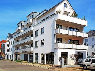 Vacation Apartment in Langenargen - 700 sqft, 1 bedroom, max. 2 people (# 6249) - Friedrichshafen vacation rentals