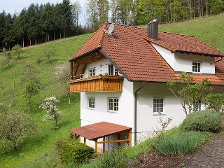 Vacation Apartment in Lahr - 2 bedrooms, max. 6 persons (# 6261) - Schuttertal vacation rentals