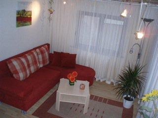 Vacation Apartment in Friesenheim (Baden-Württemberg) - 538 sqft, max. 3 people (# 6267) - Friesenheim vacation rentals