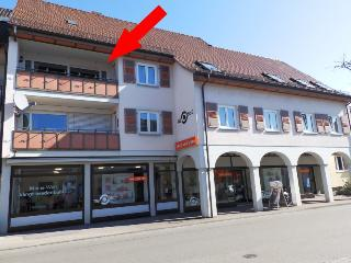 Vacation Apartment in Allensbach - 753 sqft, 1 bedroom, max. 3 people (# 6272) - Meersburg (Bodensee) vacation rentals