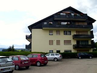Vacation Apartment in Lenzkirch - 388 sqft, max. 3 people (# 6276) - Kirchzarten vacation rentals