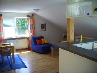 Vacation Apartment in Bad Bellingen - max. 4 people (# 6424) - Baden Wurttemberg vacation rentals