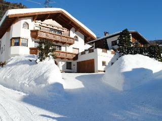 Vacation Apartment in Flirsch - 2 bedrooms, max. 5 people (# 6426) - Flirsch vacation rentals