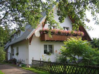 Vacation Apartment in Sankt Georgen im Schwarzwald -  (# 6439) - Lauterbach vacation rentals
