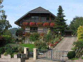 Vacation Apartment in Seelbach - 1033 sqft, 2 bedrooms, max. 5 people (# 6469) - Gengenbach vacation rentals