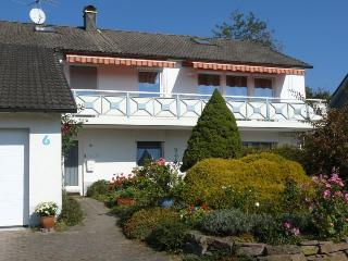 Vacation Apartment in Niedereschach - 592 sqft, max. 2 people (# 6470) - Schramberg vacation rentals