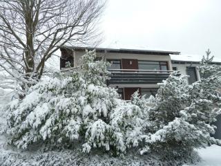 Vacation Apartment in Horben - 753 sqft, 1 bedroom, max. 2 people (# 6477) - Sulzburg vacation rentals