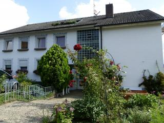 Vacation Apartment in Stockach - 1 bedroom, max. 5 people (# 6482) - Stockach vacation rentals
