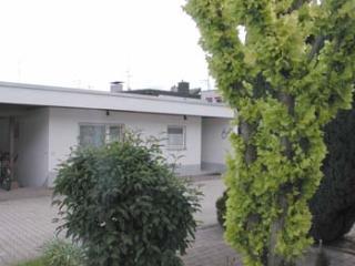 Vacation Apartment in Freiburg im Breisgau - 592 sqft, max. 4 people (# 6503) - Bavaria vacation rentals