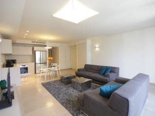 5*Brand -New Mamilla Rental - Israel vacation rentals