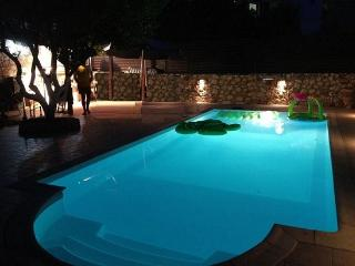 Luxurious Holiday Villa with private pool - Poros vacation rentals