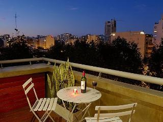 Modern Loft Penthouse / Great views - Buenos Aires vacation rentals